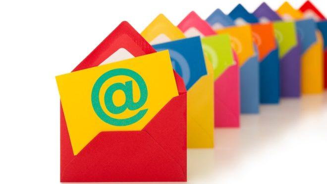 Email-маркетинг VS спам: инфографика
